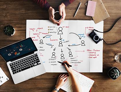 weboldal, design tervezés